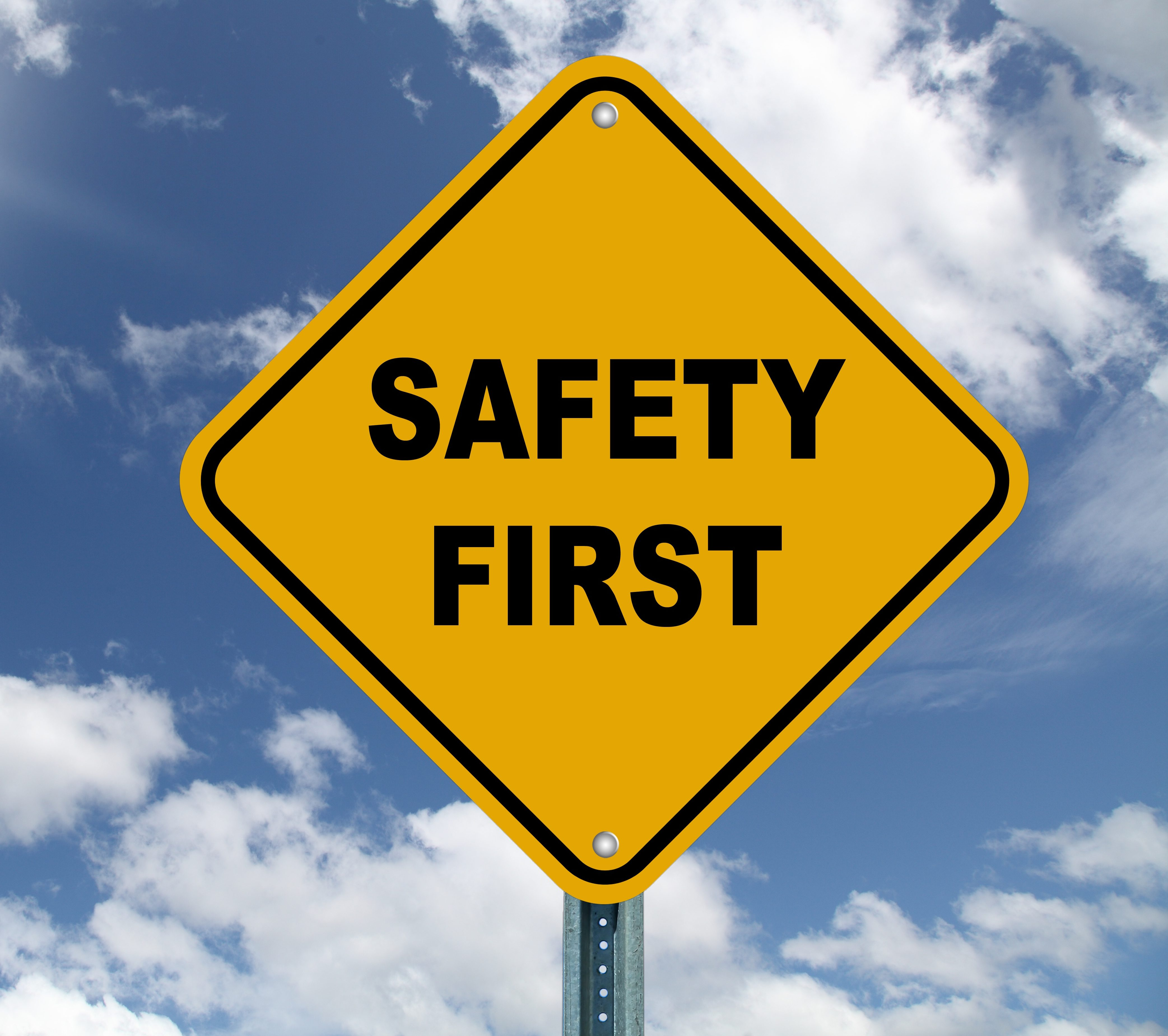 Our Safety Standards For NJ Party Bus & Limo Services