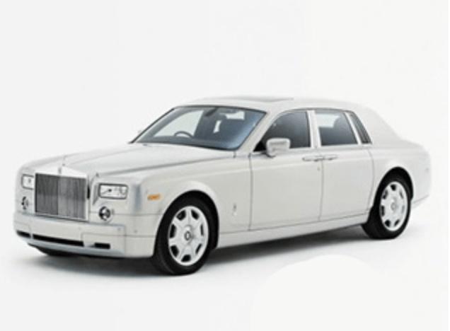 Rolls Royce Phantom Luxury Car Rental In Nj Nyc Nj Limo